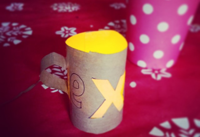 ExMas Cup of Cheer