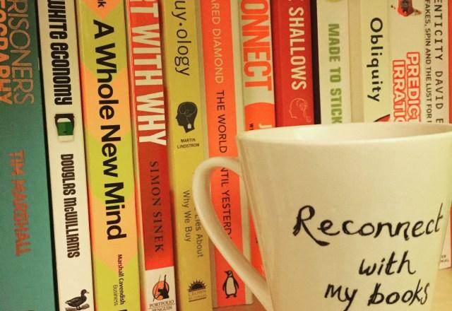 Good habit cup