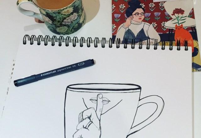 Shut Cup
