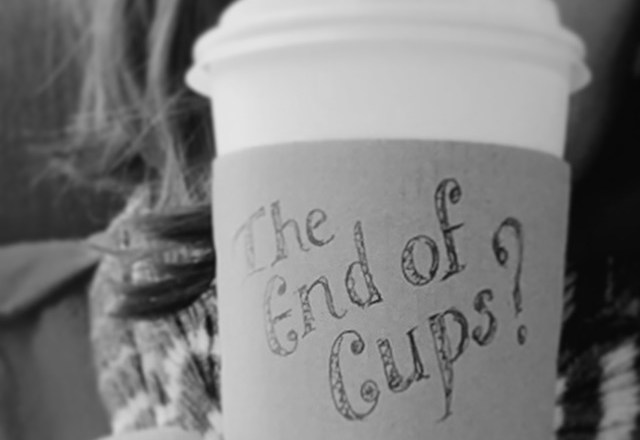 Frozen Cup – penultimate
