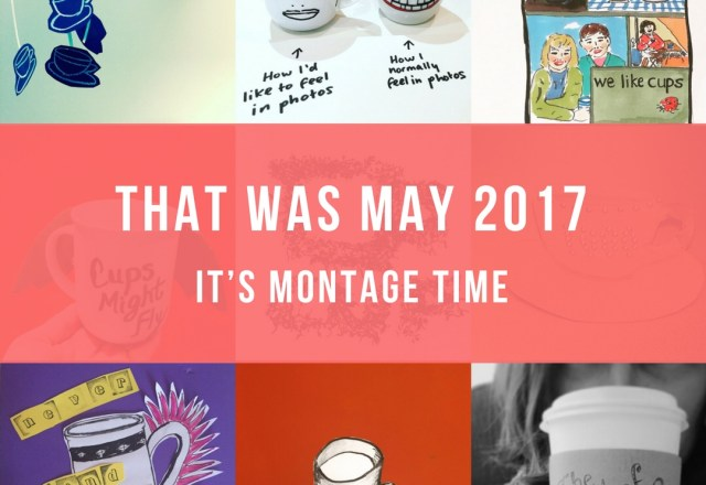 May: the final monthly montage
