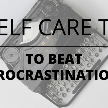 Breaking the Procrastination Curse: Part 2