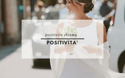 (Italiano) Positività chiama positività