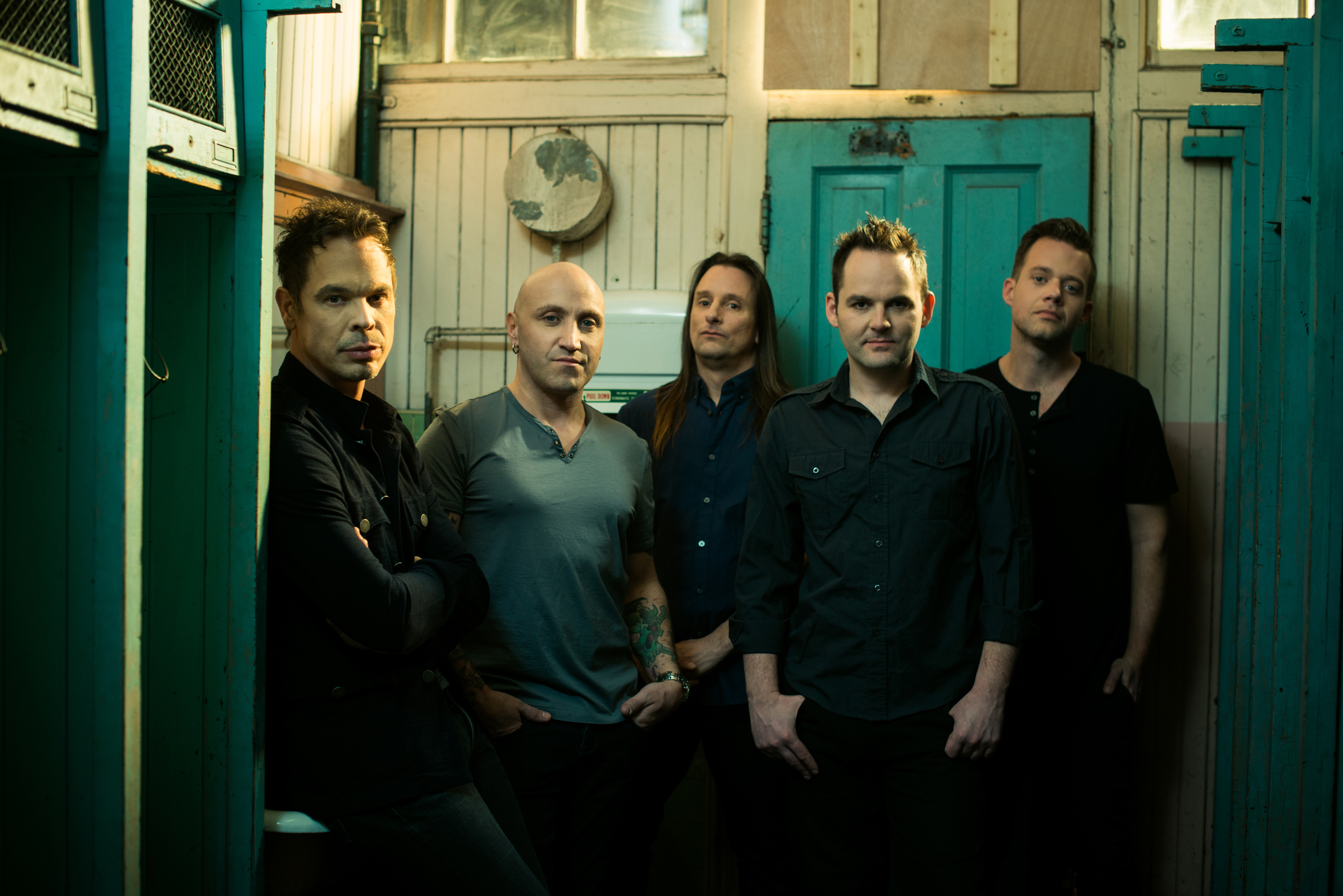 Image result for big wreck band