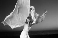 Stevie Nicks On Twirling | That Eric Alper