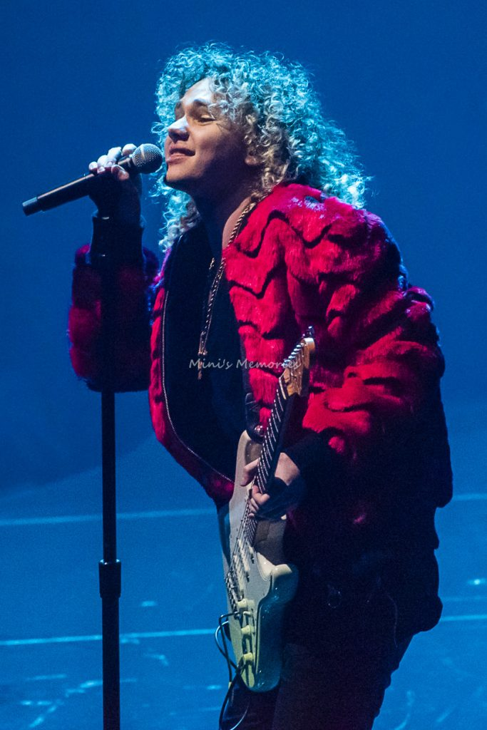 Photo Gallery Justin Timberlake with Francesco Yates at