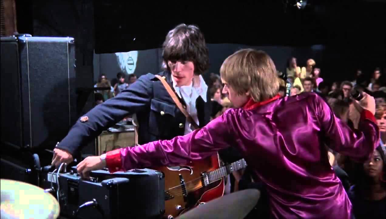 hight resolution of video jeff beck destroys his guitar in antonioni s blow up movie that eric alper