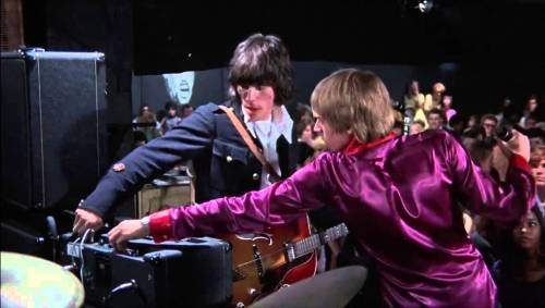 small resolution of video jeff beck destroys his guitar in antonioni s blow up movie that eric alper