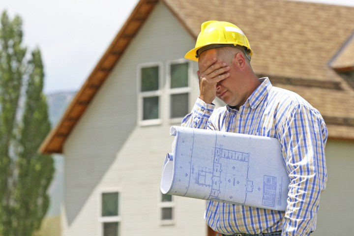 Finding The Right Contractor -Part I