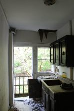 Rehabbing on a tight budget