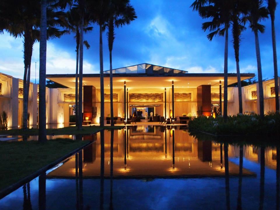 Where to Stay in Bali. Indonesia: Alila Villas Uluwatu Bali Review | That Food Cray
