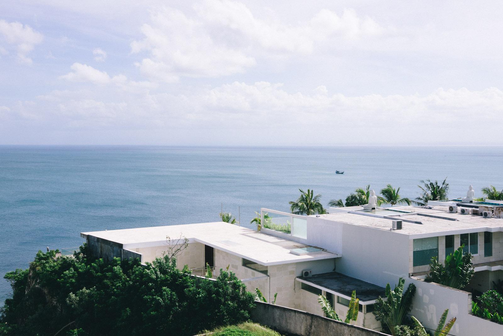 Anantara Uluwatu Resort Bali