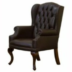 Leather Wingback Chairs South Africa Thomas And Friends Chair Occassional Johannesburg Fancy Cigar