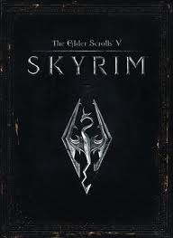 The Elder Scrolls V: Skyrim logo