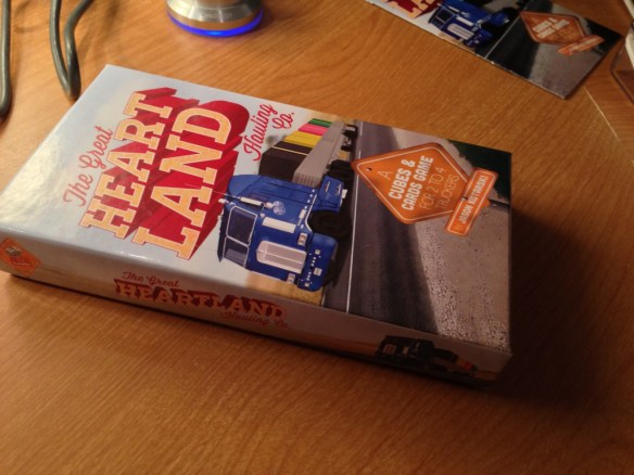 the great heartland hauling co box