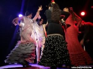 Flamenco em Madrid barato