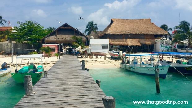 Cancun Isla Mujeres