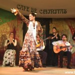 Onde ver Flamenco em Madrid?