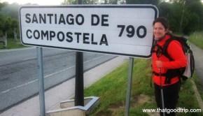 Roncesvalles Caminho de Santiago