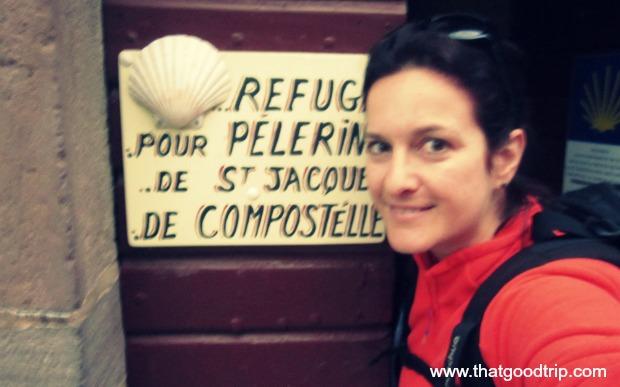 Accuel Saint Jean Pied de Port