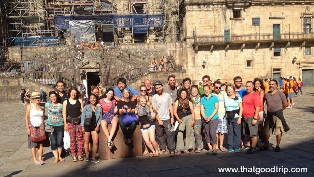 Santiago de Compostela 9
