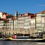 Por que o Porto encanta? #IIEEBB