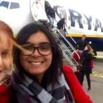 Como ir do aeroporto ao centro de Madrid?