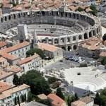 Arles, uma agradável surpresa na Provença Francesa