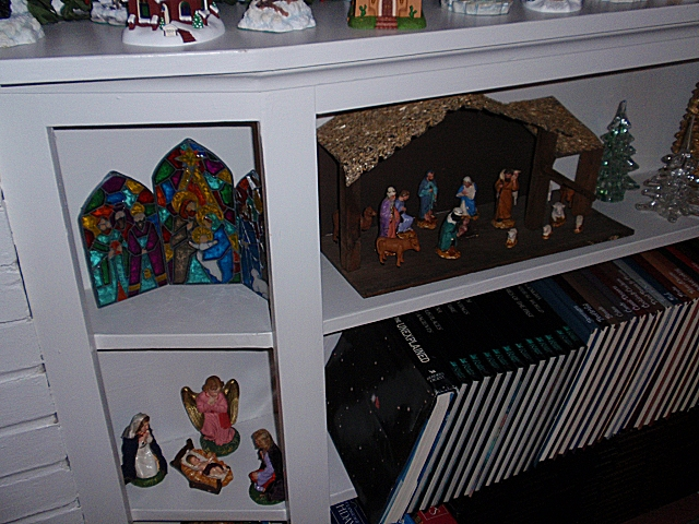 Original Nativities