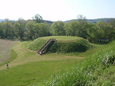Etowah Mound