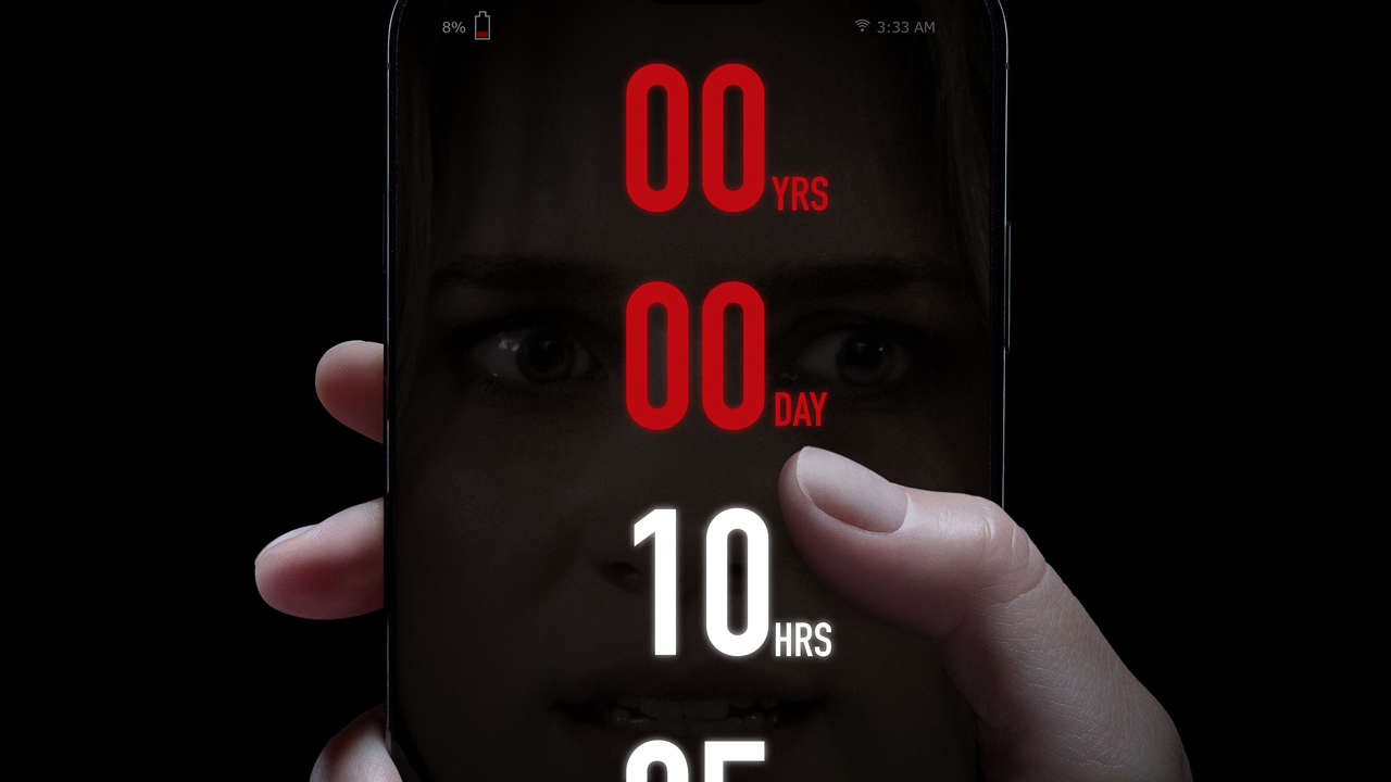When Will You Die? Countdown Movie Review - That Hashtag Show