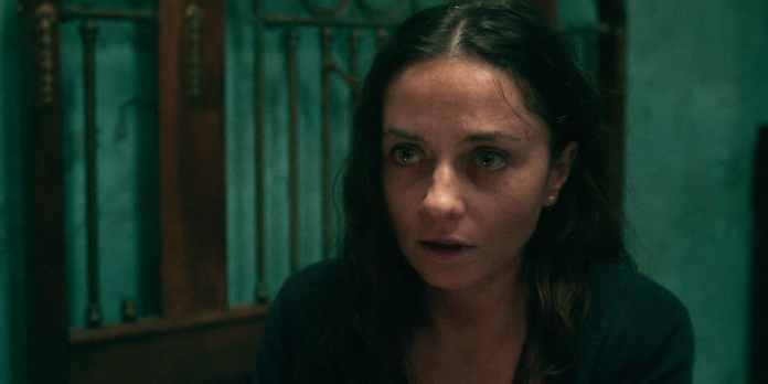 Evil Lurks At Home In 'No One Gets Out Alive' [Trailer]