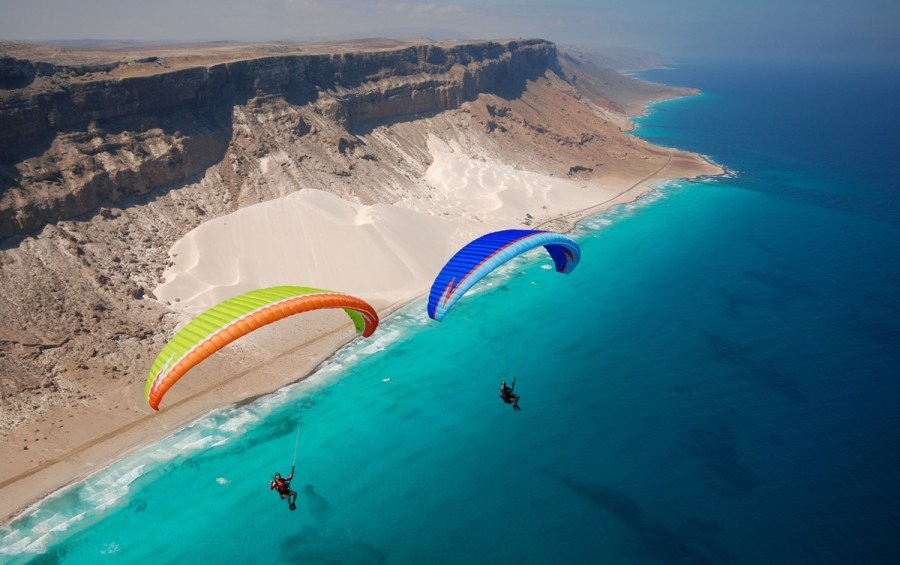 Socotra island in yemen places that you should not visit