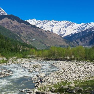 Hidden places to see in manali