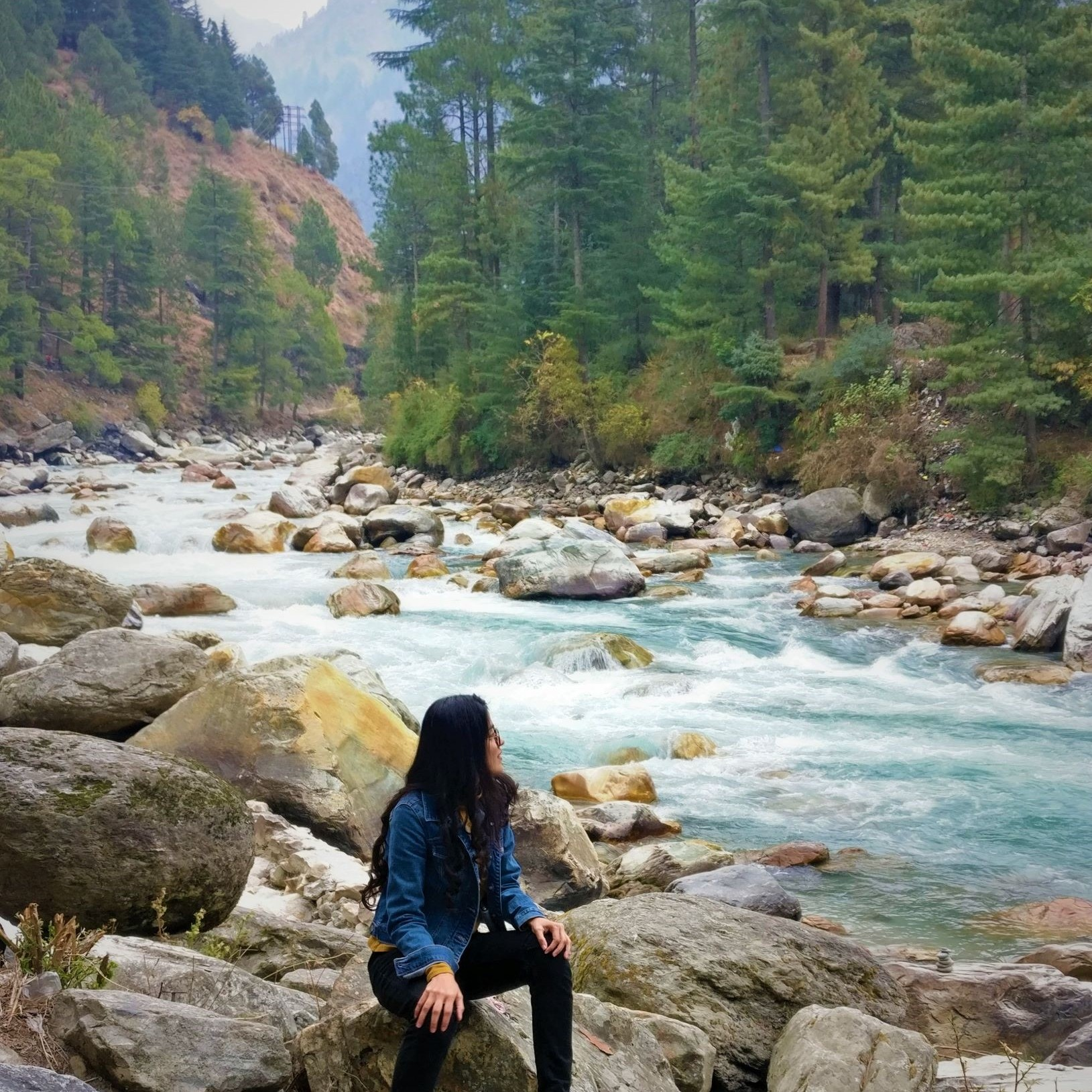 indian himalaya are the places and reasons why you must visit india