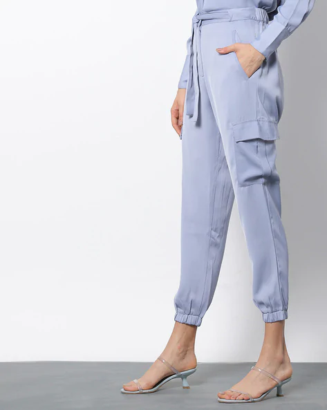 ath-flow pants by ajio trends