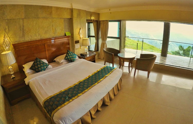 mumbai to mahableshwar two day places to stay