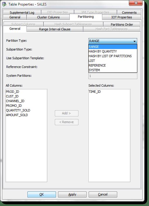 Oracle Open World 2012: SQL Developer Recap