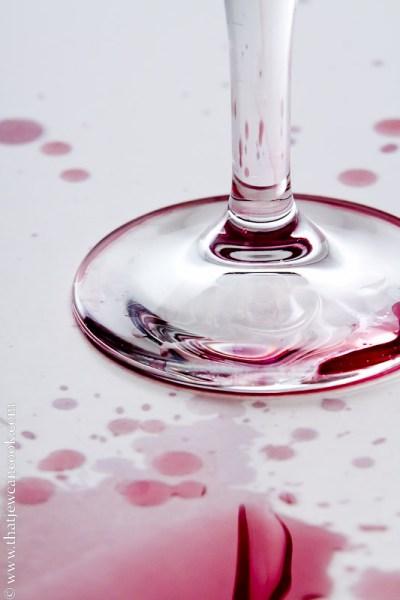 A Winemaker's Journey: Part 3 – An alternative approach