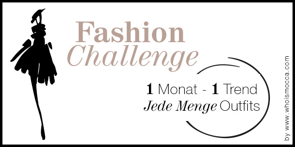 Fashion Challenge February | Who is Mocca | Hoodies | Street Art | that kind of style