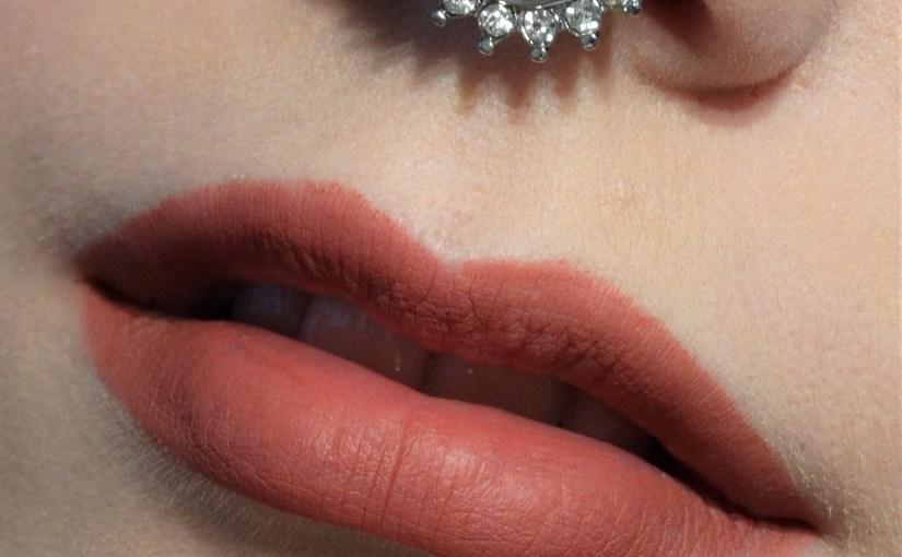 Review Colourpop lippies