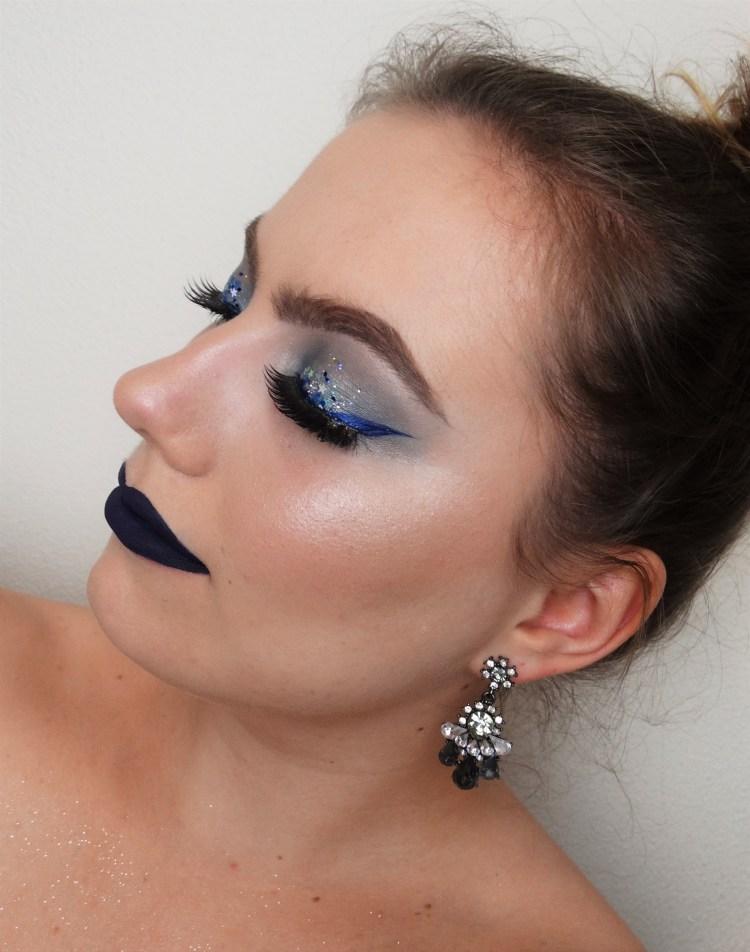 festival makeup look 2017