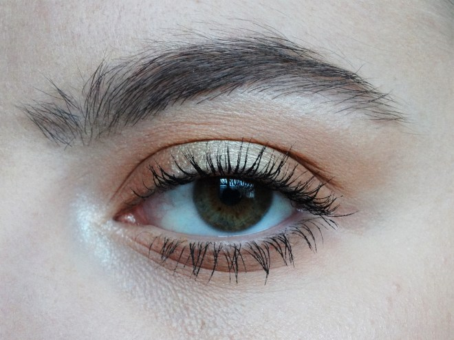 neutral look conspiracy palette