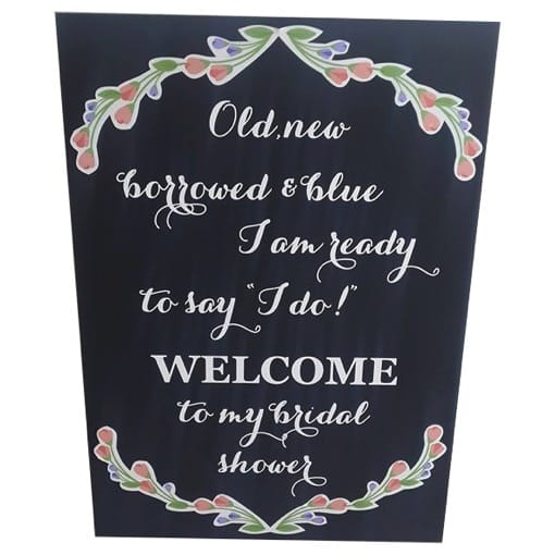 welcome-to-bridal-shower-sign