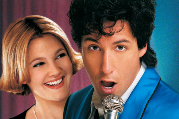 Wedding Singer Song.Rewatching The Wedding Singer 1998 Can One Song Save An