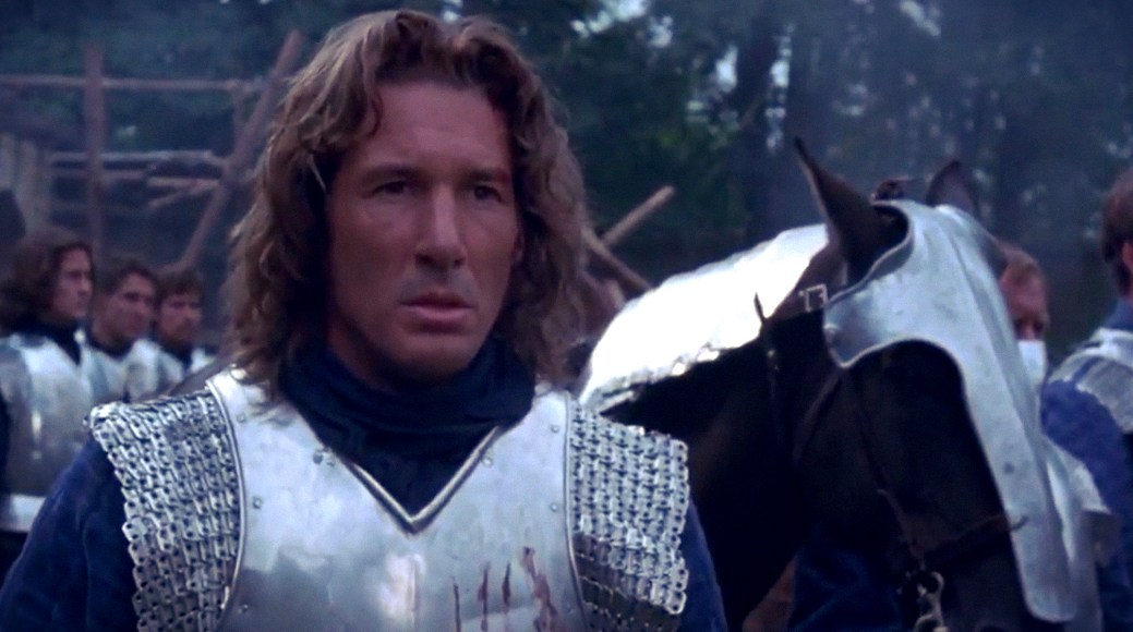 What To Watch Earning Loyalty In First Knight 1995 That Moment In