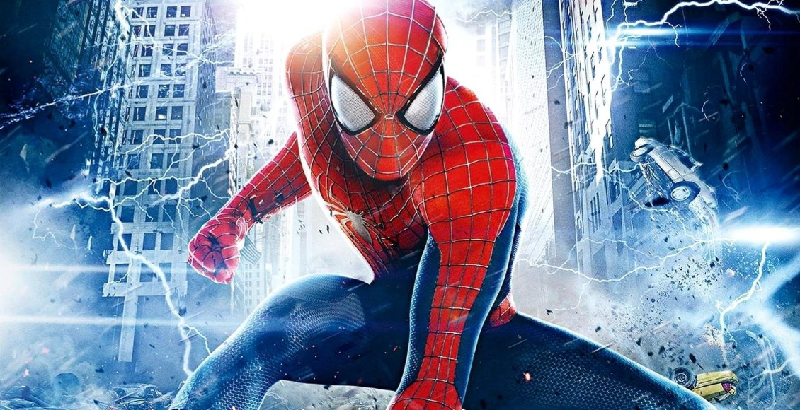 5 Things Great About The Amazing Spider Man 2 2014 That Moment In
