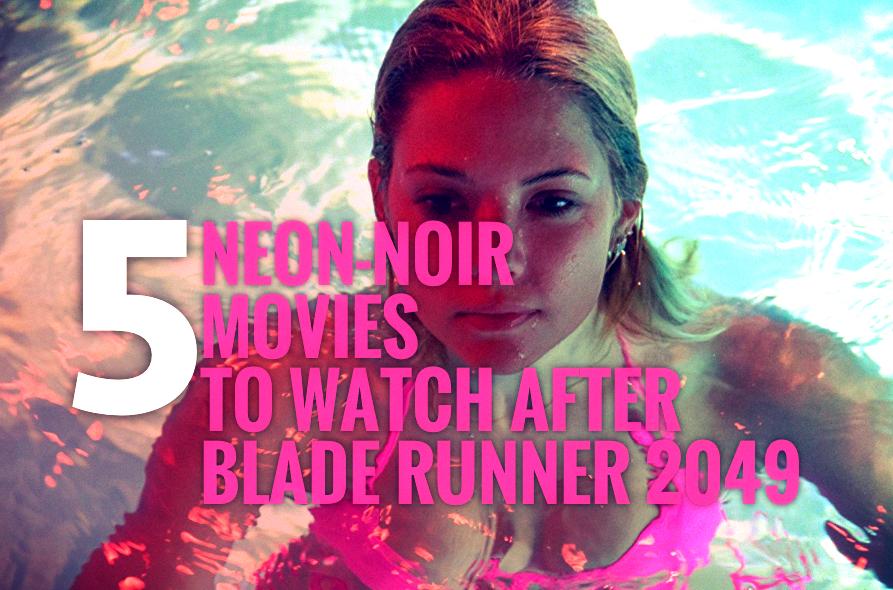Blade Runner     Film Noir Movie Posters Classic Cinema