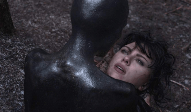 What To Watch: Who's The Monster In Scarlett Johansson's 'Under The Skin' |  That Moment In