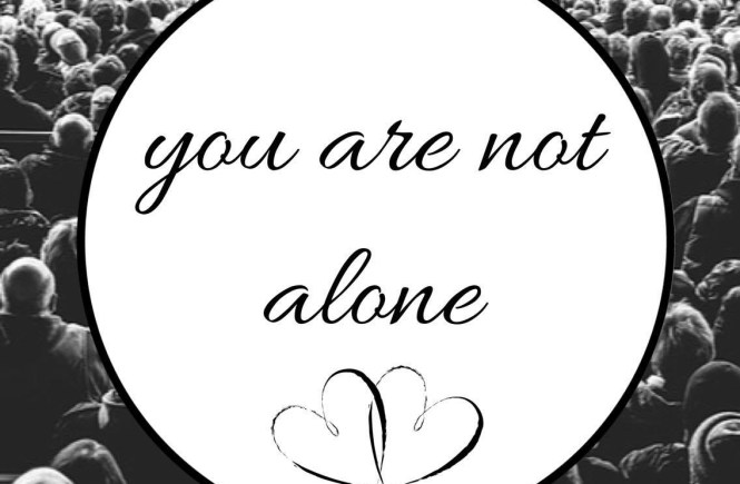 mental health support groups and me
